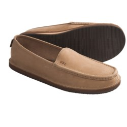Rainbow Sandals Comfort Classic College Logo Loafer Shoes - Leather (For Men)