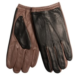 Cire by Grandoe Chaser Sheepskin Gloves (For Men)