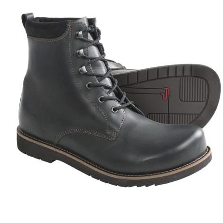 Footprints by Birkenstock Alvor Boots - Leather (For Men)