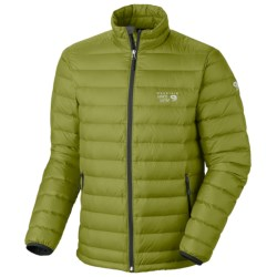Mountain Hardwear Nitrous Down Jacket - 800 Fill Power (For Men)