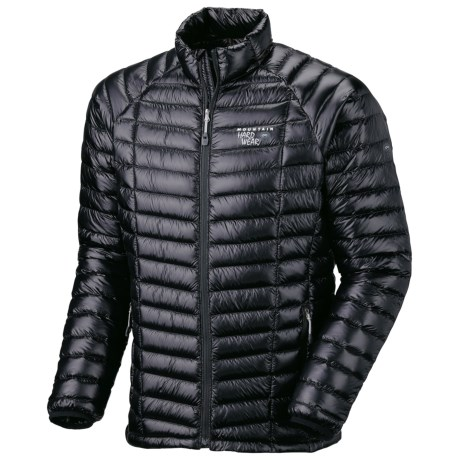 Mountain Hardwear Ghost Whisperer Down Jacket - 850 Fill Power (For Men)