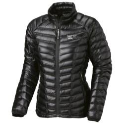 Mountian Hardwear Ghost Whisperer Down Jacket - 850 Fill Power (For Women)