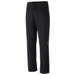 Mountain Hardwear MicroChill Pants (For Men)