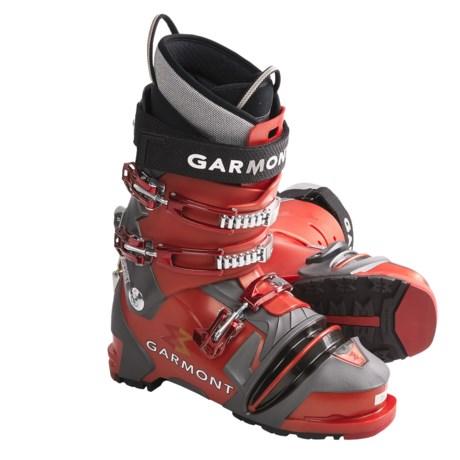 Garmont Prophet Telemark Ski Boots - NTN (For Men)