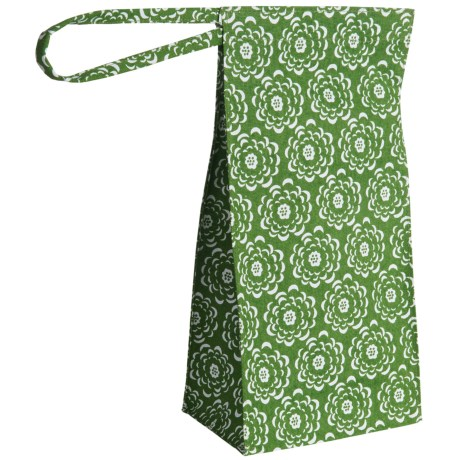 Tag Reusable Lunch Bag - Lined