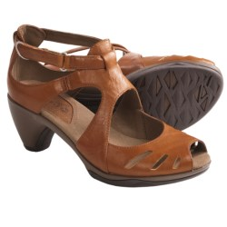 Merrell Evera Shift Pumps - Leather (For Women)