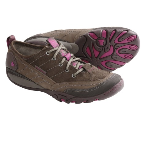 Merrell Mimosa Shoes - Nubuck (For Women)