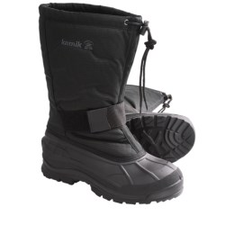 Kamik Collingwood Winter Pac Boots - Waterproof, Insulated (For Men)