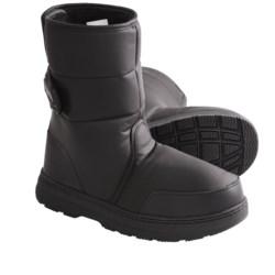 Kamik Lunar Snow Boots - Lined (For Men)