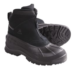Kamik Champlain Winter Boots - Waterproof, Insulated (For Men)
