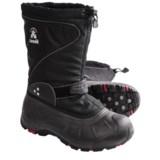 Kamik Baltoro2 Winter Pac Boots - Waterproof, Removable Liner (For Men)