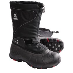 Kamik Baltoro2 Winter Pac Boots - Waterproof, Removable Liner (For Men)