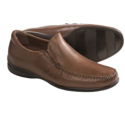 Neil M Tuscany Shoes - Leather, Slip-Ons (For Men)