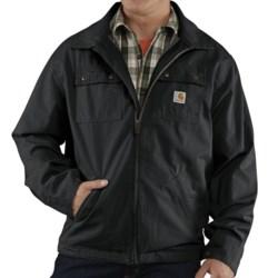 Carhartt Flint Jacket (For Men)