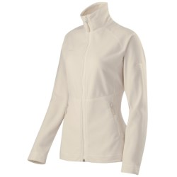 Mammut Yampa Fleece Jacket (For Women)
