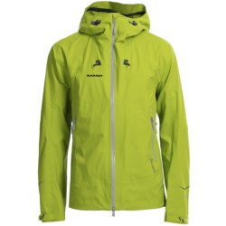 Mammut Lanin Gore-Tex® Jacket - Waterproof (For Men)