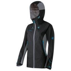 Mammut Larain Gore-Tex® Ski Jacket - Waterproof (For Women)