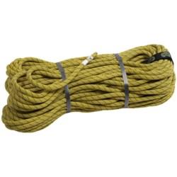 Mammut Superflash Dry Dynamic Single Climbing Rope – 60m, 10.5mm