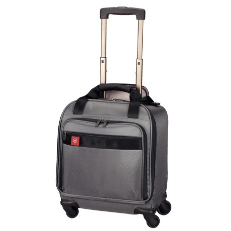 Victorinox Swiss Army Avolve Companion Carry-On Bag - Spinner