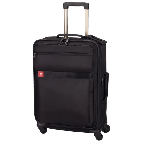 """Victorinox Swiss Army Avolve Spinner Luggage - Expandable, 26"""""""