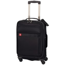 Victorinox Swiss Army Avolve Carry-On Luggage - Spinner, Expandable, 22""