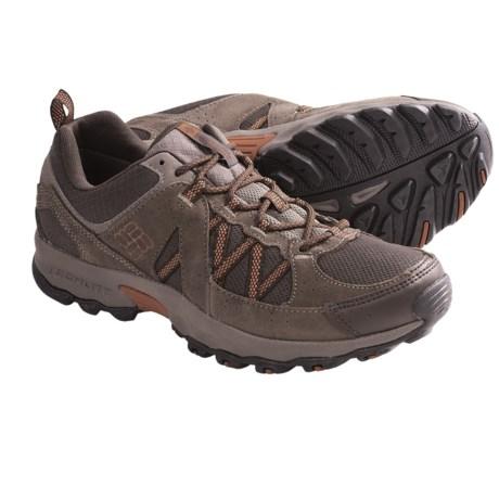Columbia Sportswear Daybreaker Trail Shoes - Waterproof (For Men)