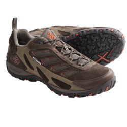 Columbia Sportswear Pathgrinder Low OutDry® Trail Shoes - Waterproof (For Men)