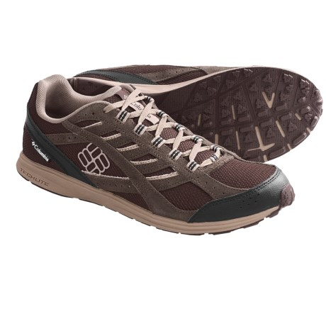 Columbia Sportswear Fastpath Trail Shoes (For Men)