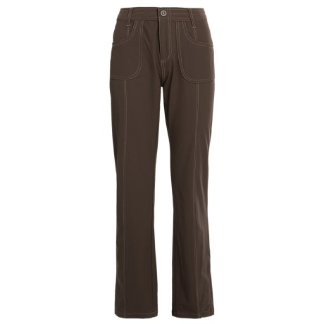 Kuhl Vala Pants - UPF 50, Stretch Nylon (For Women)