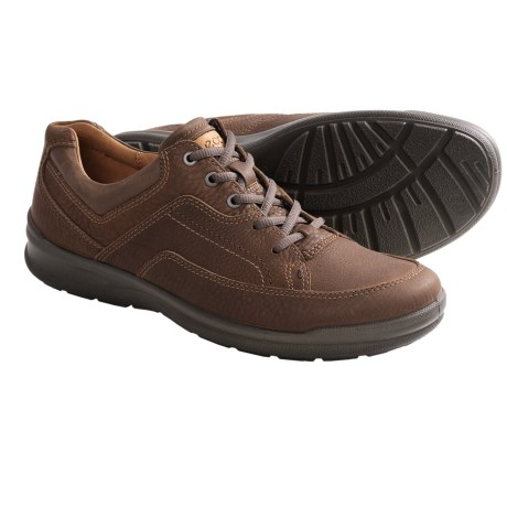 ECCO Remote Shoes - Oxfords, Leather (For Men)