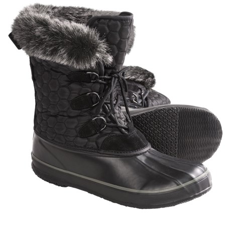 Kamik Snowfling 2 Snow Boots - Insulated (For Women)