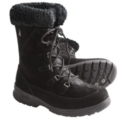 Kamik Moscow Winter Boots - Waterproof, Insulated (For Women)