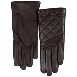 Cire by Grandoe Isadora Gloves - Sheepskin (For Women)