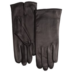 Cire by Grandoe Simplicity Gloves - Leather, Insulated (For Women)