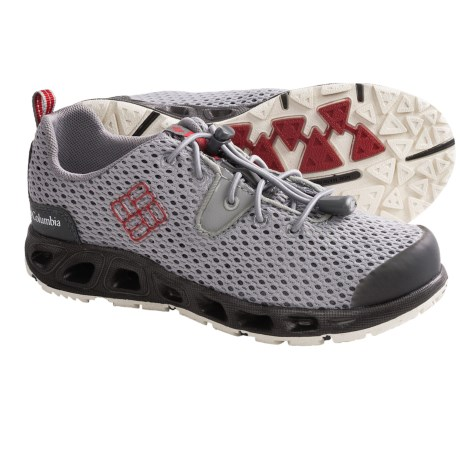 Columbia Sportswear Drainmaker II Shoes (For Youth)