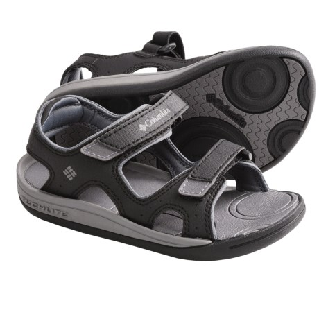 Columbia Sportswear Techsun Sport Sandals (For Kids)