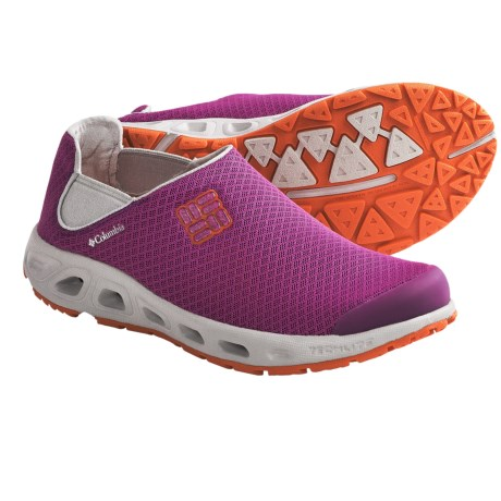 Columbia Sportswear Drainslip II Shoes - Slip-Ons (For Women)