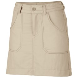 Columbia Sportswear Silver Ridge II Skort - UPF 30, Summit Cloth (For Girls)