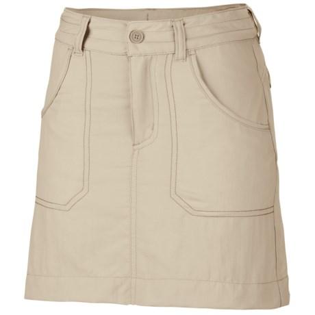 Columbia Sportswear Silver Ridge II Skort - UPF 30, Summit Cloth (For Girls)