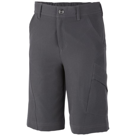 Columbia Sportswear Mega Trail Shorts - UPF 50 (For Boys)