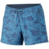 Columbia Sportswear Drainmaker Shorts - UPF 50 (For Women)