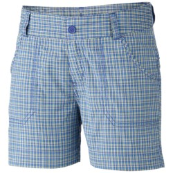 Columbia Sportswear Silver Ridge II Shorts (For Toddler Girls)