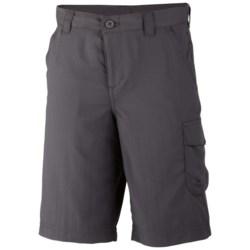 Columbia Sportswear Silver Ridge II Shorts - UPF 30 (For Boys)