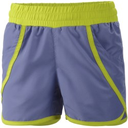 Columbia Sportswear Solar Stream Boardshorts - UPF 30 (For Girls)