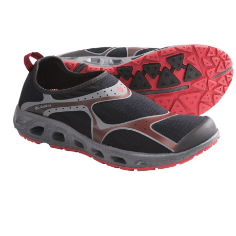 Columbia Sportswear Drainsock II Water Shoes (For Men)