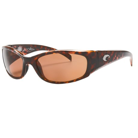 Costa Kenny Chesney Hammerhead Sunglasses - Polarized, 580P Lenses