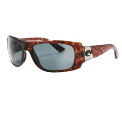 Costa Bonita Sunglasses - Polarized 580P Lenses