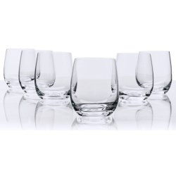 BIA Cordon Bleu Double Old Fashioned Glasses - 15 fl.oz., Set of 6