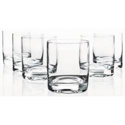 BIA Cordon Bleu Classic Whiskey Tumblers - 13 fl.oz., Set of 6