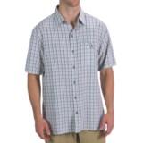 Columbia Sportswear Declination Trail Shirt - UPF 15, Short Sleeve (For Men)